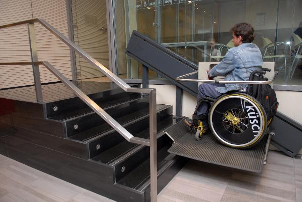 El Cermi exige garantizar por ley la plena accesibilidad de todos los edificios de viviendas