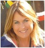 Ana Belén Rodríguez, licenciada en Psicología por la Universidad de Málaga, es asesora en educación de DOWN ESPAÑA.