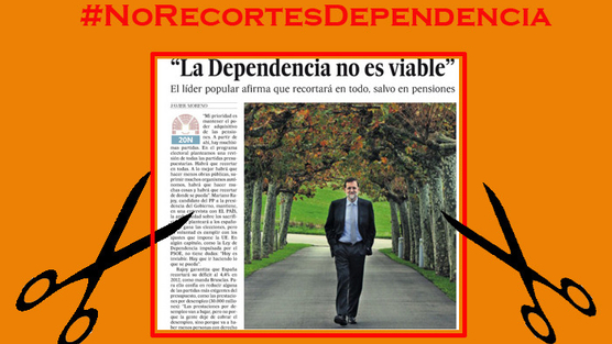 Dependencia-no-viable-Rajoy